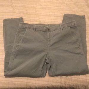 Lou&Grey Casual Blue Pants